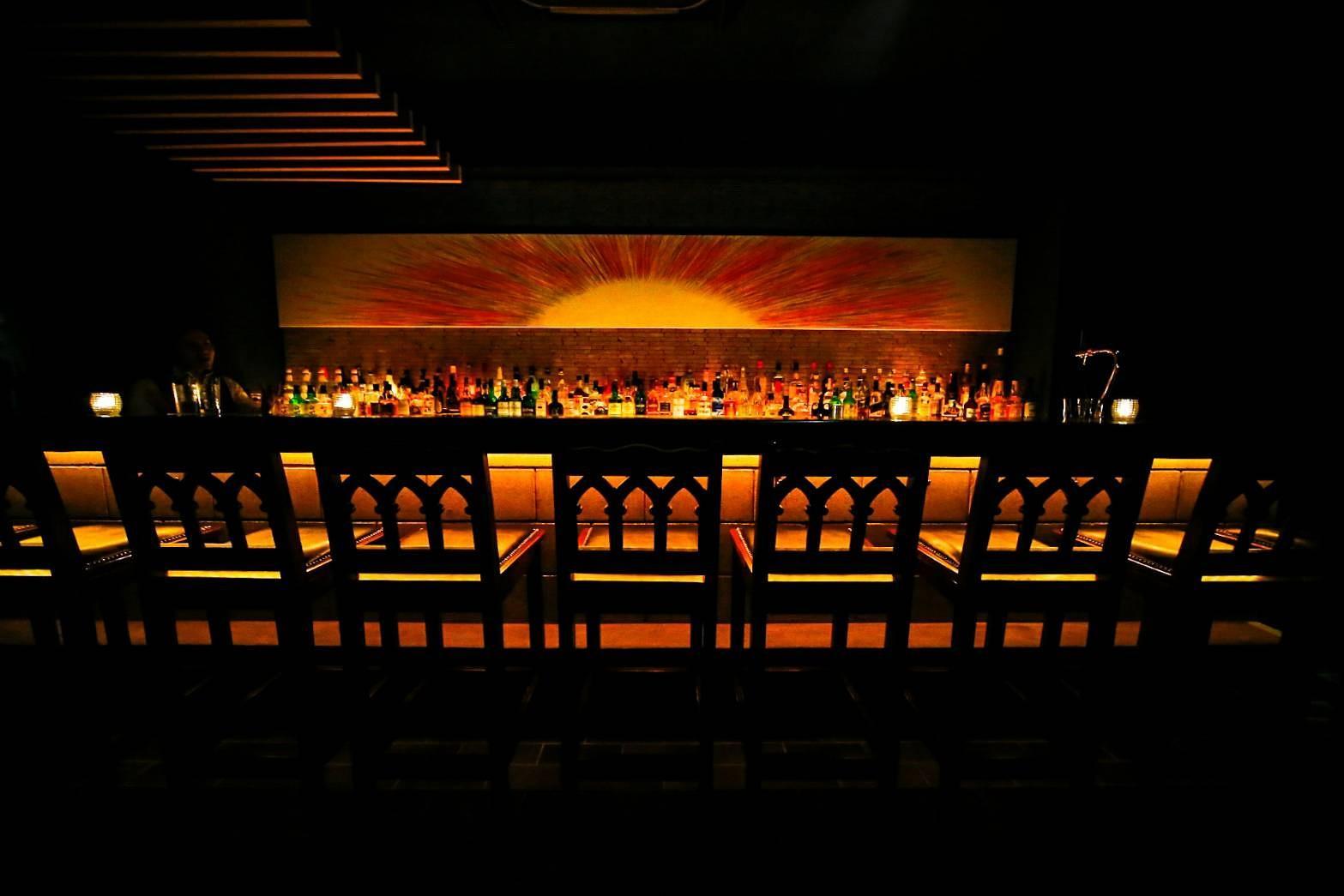 Looopでんき削減事例 | 神戸・三宮「燻製Bar dahlia」